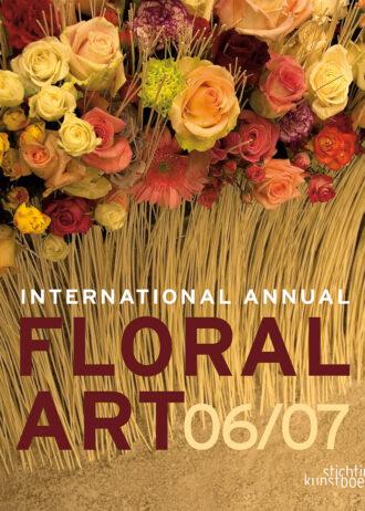 International Annual of Floral Art 0607