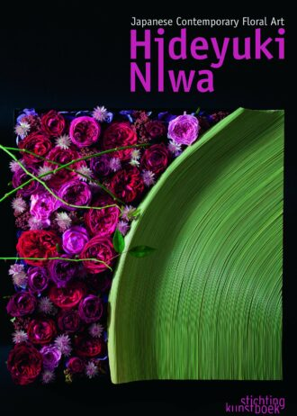 Japanese Contemporary Floral Art – Hideyuki Niwa