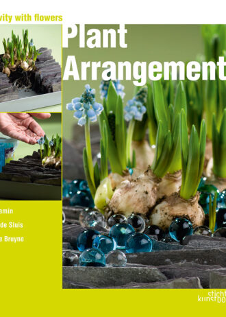 Life3 – Plant Arrangements – Creativity with Flowers.