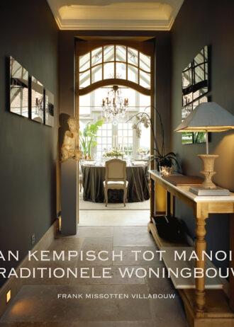 Van-Kempisch-tot-Manoir-Villabouw