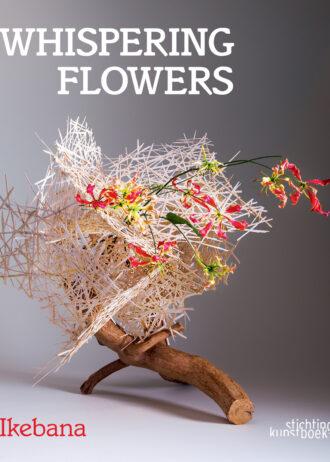 Whispering-Flowers—Ikebana