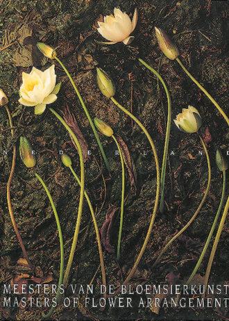 bloemenboek-nederland