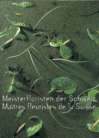 bloemenboek-zwitserland
