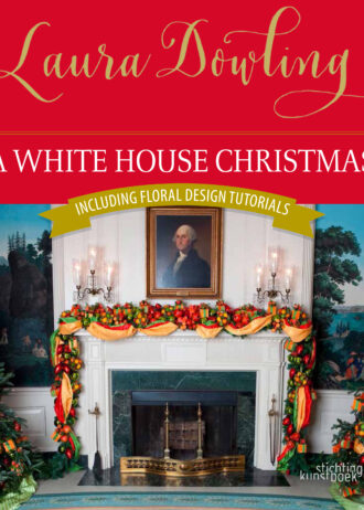 lauradowling_a-whitehousechristmas_cover
